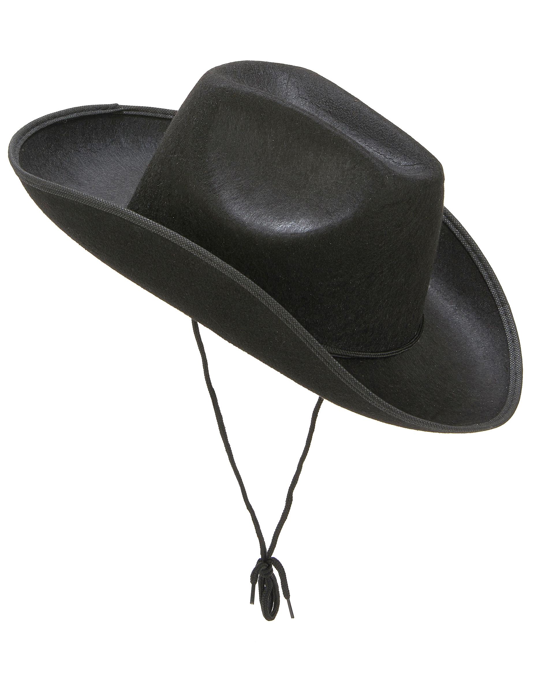 chapeau cowboy adulte d coration anniversaire et f tes th me sur vegaoo party. Black Bedroom Furniture Sets. Home Design Ideas