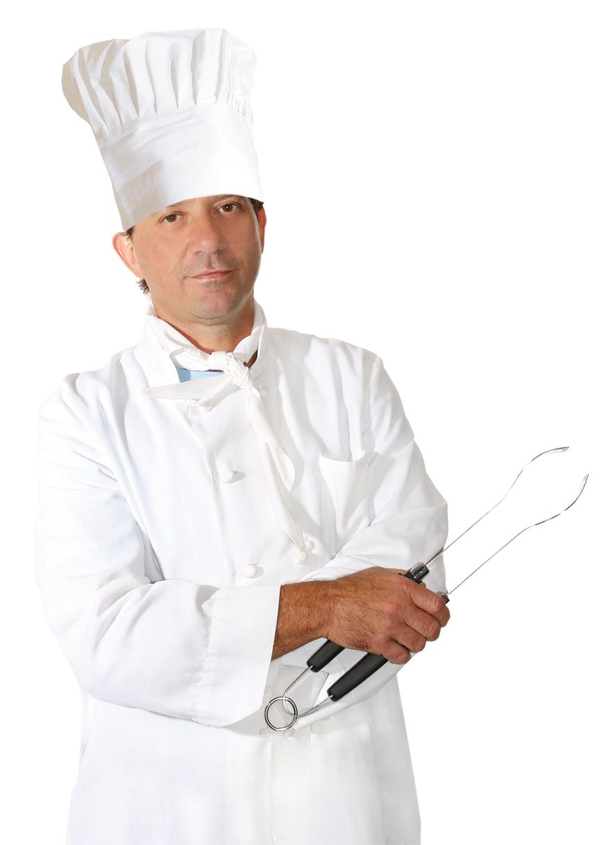 Toque cuisinier adulte d coration anniversaire et f tes for Cuisinier 49