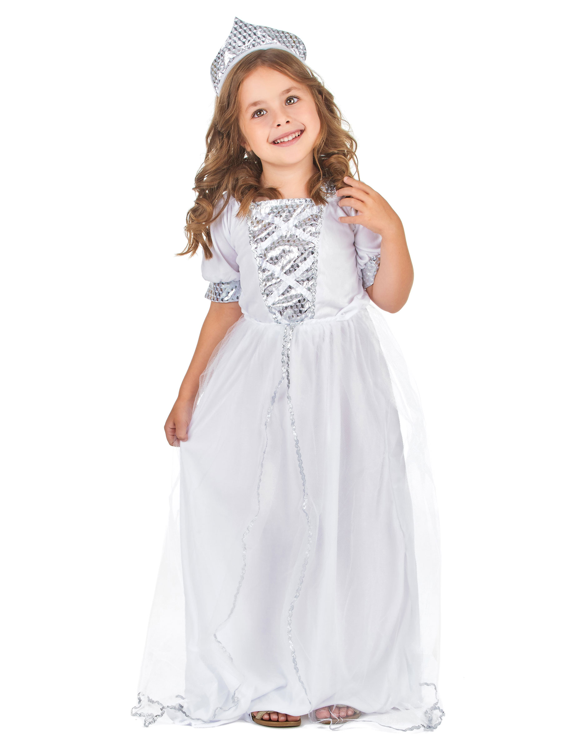 D guisement princesse fille d coration anniversaire et f tes th me sur vegaoo party - Deguisement fille princesse ...