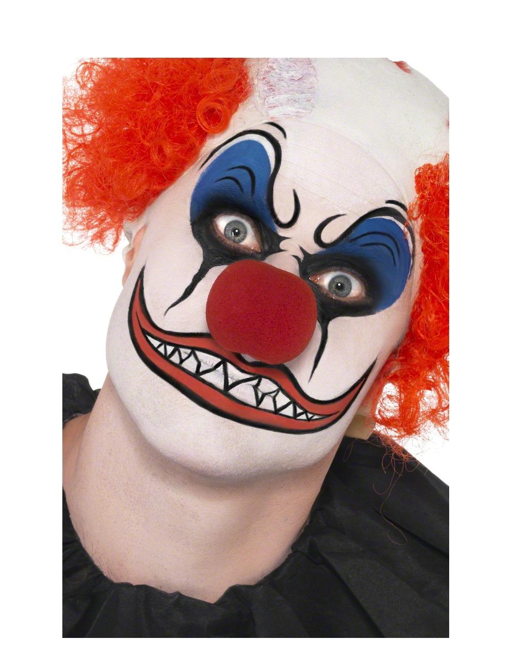 kit maquillage clown adulte d coration anniversaire et f tes th me sur vegaoo party. Black Bedroom Furniture Sets. Home Design Ideas