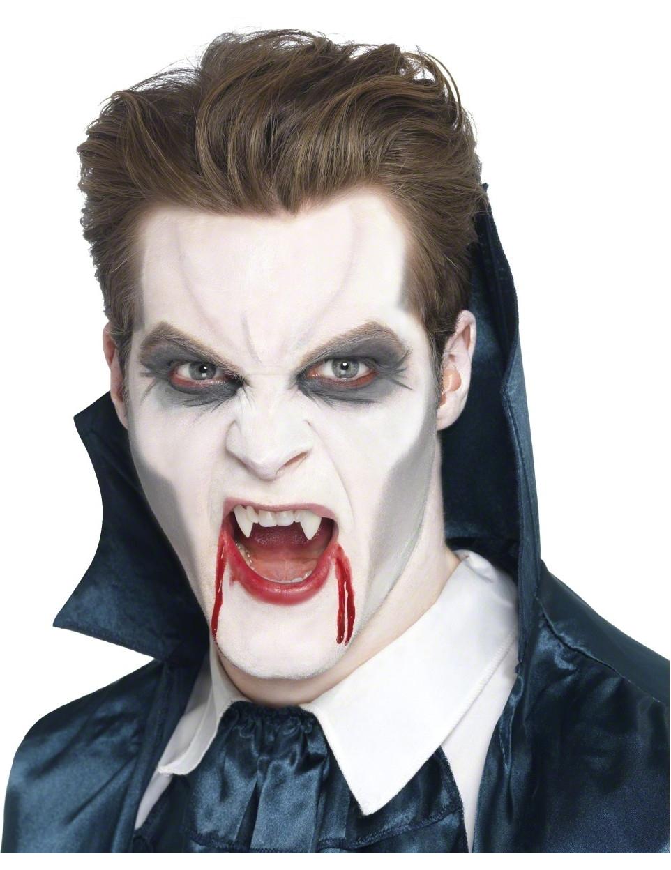 Bien connu vampire Halloween WJ04