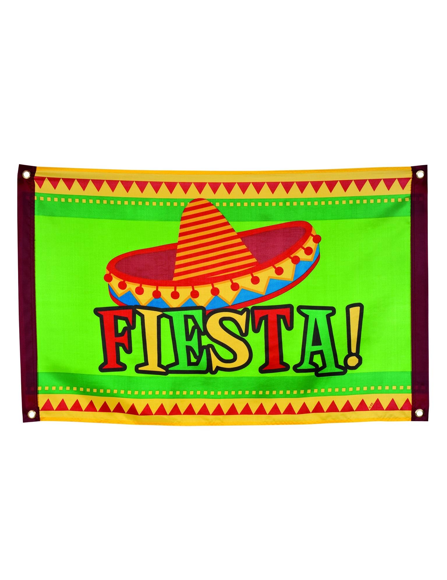 drapeau mexicain d coration anniversaire et f tes th me. Black Bedroom Furniture Sets. Home Design Ideas