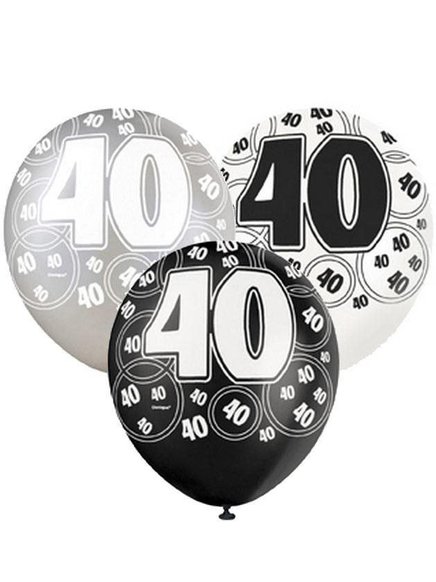 idée organisation anniversaire 40 ans