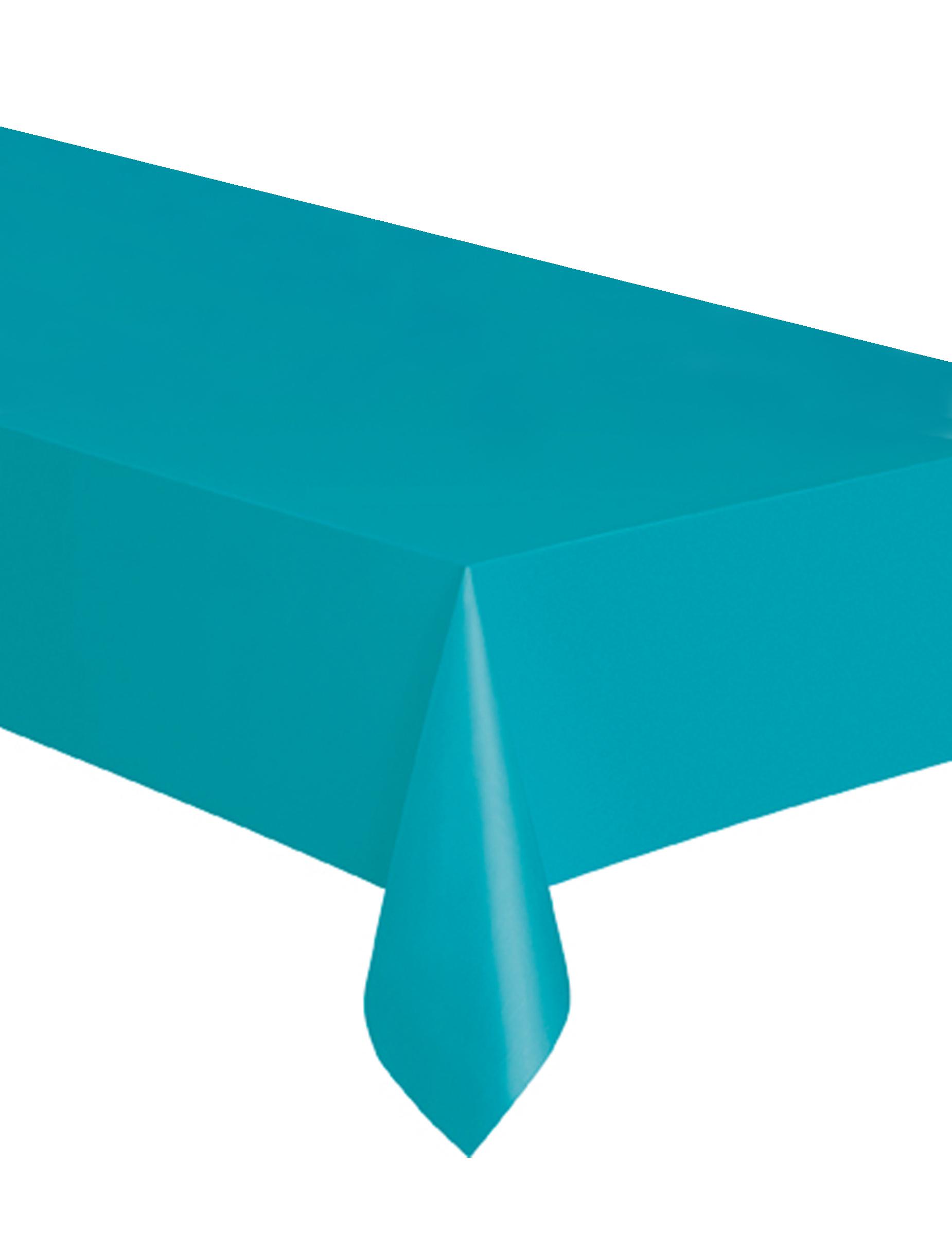 nappe rectangulaire en plastique bleu cara 239 be d 233 coration anniversaire et f 234 tes 224 th 232 me sur