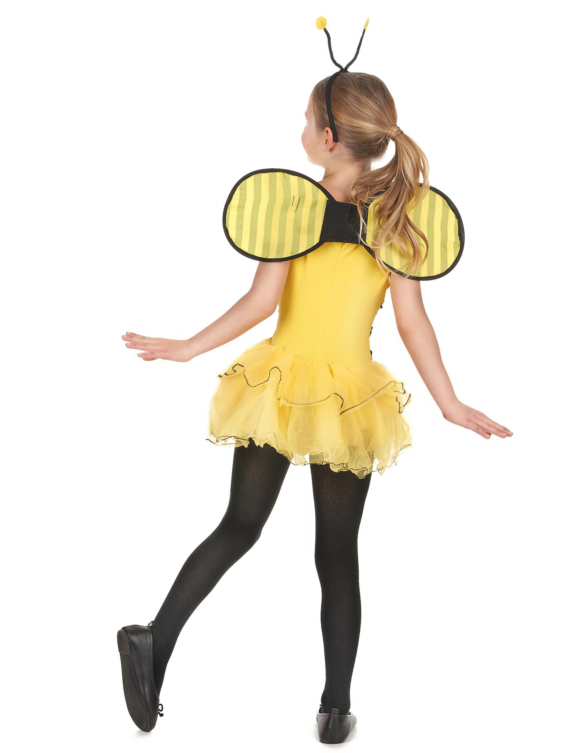 Jolie fille t abeille