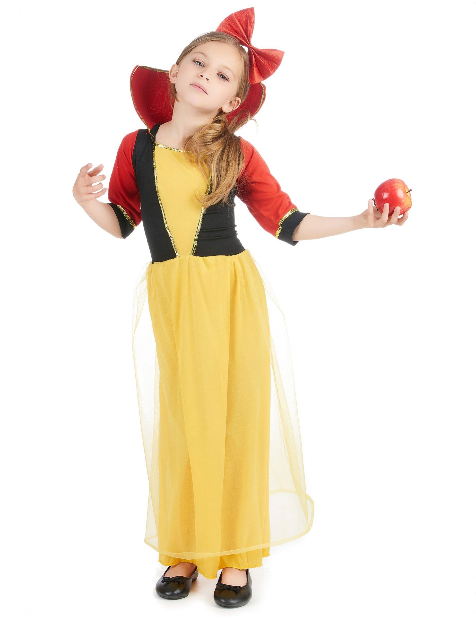 D guisement princesse des neiges fille d coration anniversaire et f tes th me sur vegaoo party - Deguisement fille princesse ...