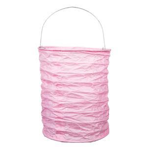 lampion rose pastel 13 cm d coration anniversaire et f tes th me sur vegaoo party. Black Bedroom Furniture Sets. Home Design Ideas