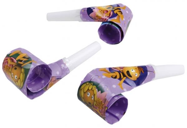 maxi pack anniversaire maya l 39 abeille d coration anniversaire et f tes th me sur vegaoo party. Black Bedroom Furniture Sets. Home Design Ideas