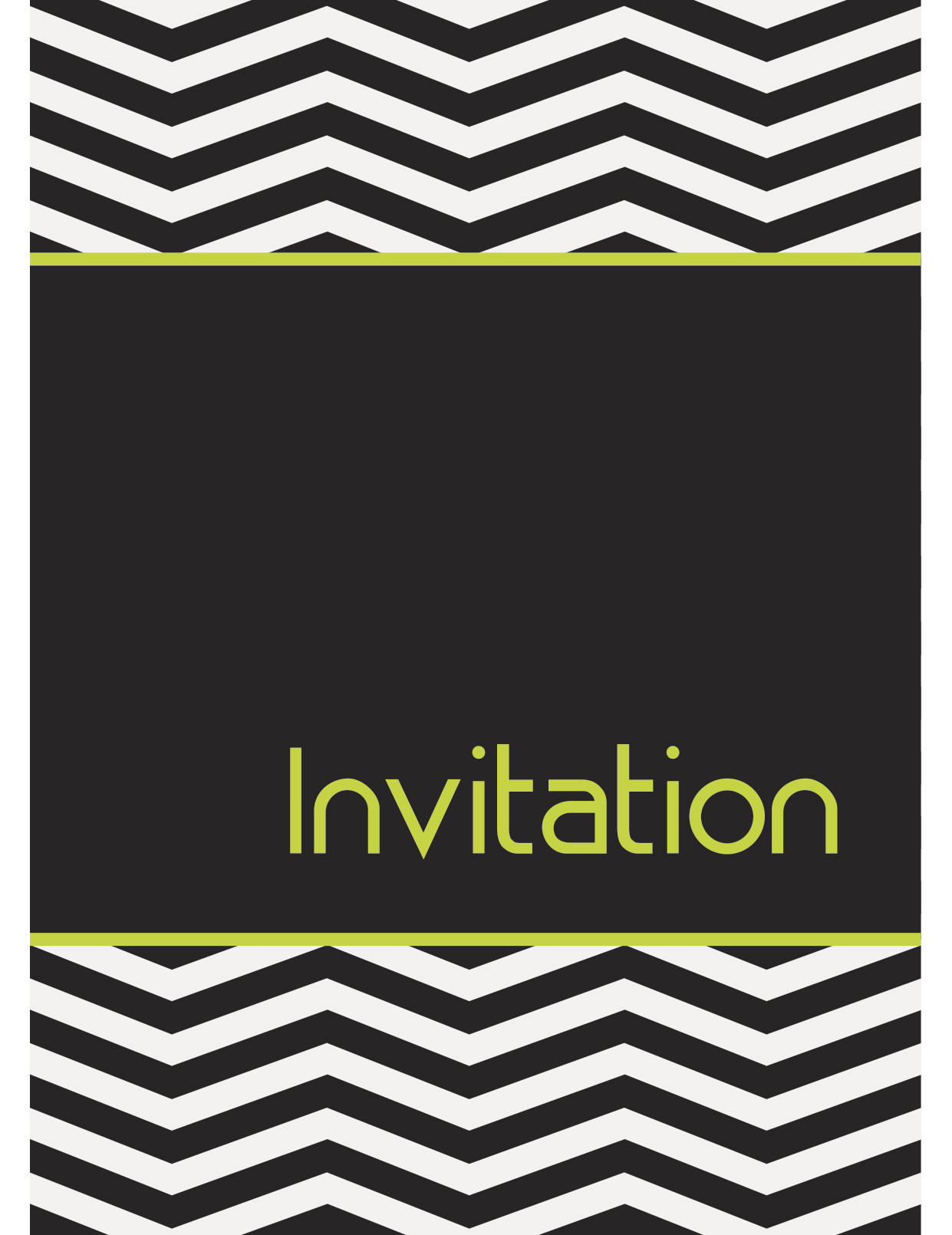 Pirate Party Invitation as awesome invitations design