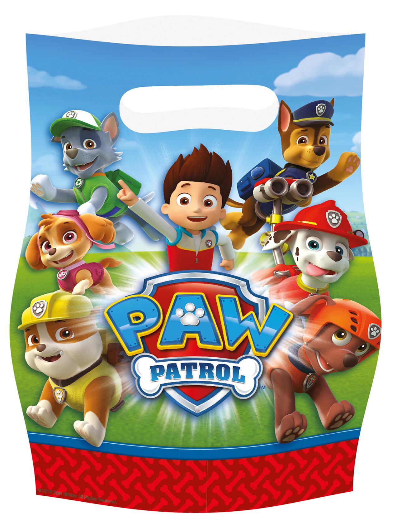 Joyeux Anniversaire Pat Patrouille