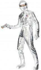 Déguisement homme de l'espace