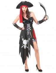 Déguisement pirate sexy femme