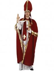 Déguisement pape homme