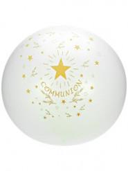 Ballon géant Communion 90 cm