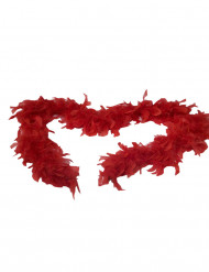 Boa rouge
