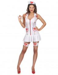 Déguisement infirmière sexy femme