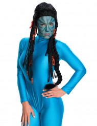 Perruque luxe de Avatar™ femme