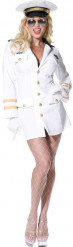 Déguisement officier Top Gun™ femme