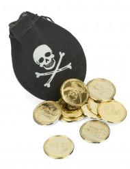 Petite bourse de pirate
