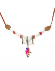 Collier indien femme
