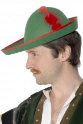 Chapeau homme des bois homme