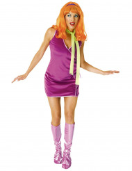 Déguisement Daphné Scooby™ femme
