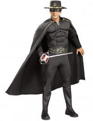 Déguisement Zorro™ musclé homme