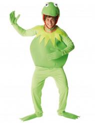 Déguisement Kermit Muppets Show™ homme