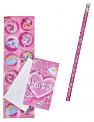 Kit de petits cadeaux Princesse