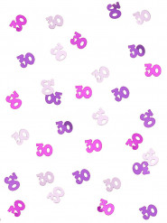 Confettis âges