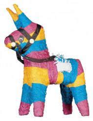 Piñata Cheval de couleur