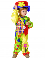 Déguisement clown garçon