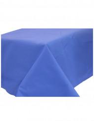 Nappe bleue en papier