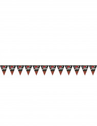 Guirlande fanions pirate 4 mètres