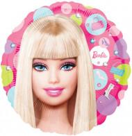 Ballon barbie™ 45 cm