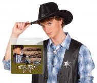 Set cowboy