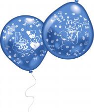 10 Ballons It's a boy