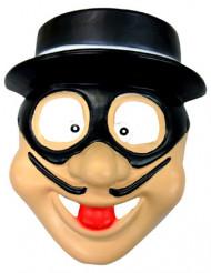 Masque bandit