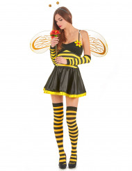 Déguisement abeille femme