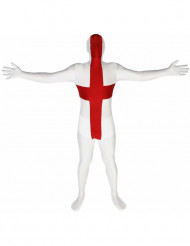 Déguisement Morphsuits™ Angleterre adulte