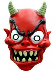 Masque démon adulte