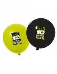 12 ballons Ben Ten™
