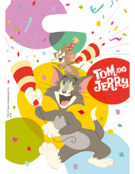 6 sacs de fête Tom & Jerry™