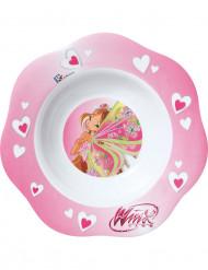 Assiette creuse mélamine Winx™