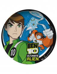 Assiette mélamine Ben Ten™