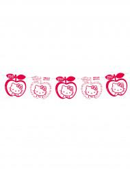 Guirlande Hello Kitty Apple™