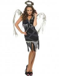 Déguisement ange déchu femme Halloween