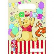 6 sacs de fête Winnie Alphabet™