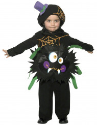 Déguisement araignée folle enfant Halloween