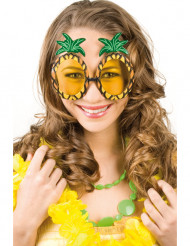 Lunettes Ananas adulte